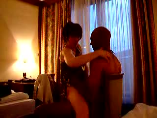 Wife in Hotel Part 4