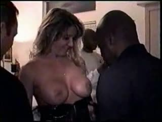 Mature Wife Gets Gang Gaped 1